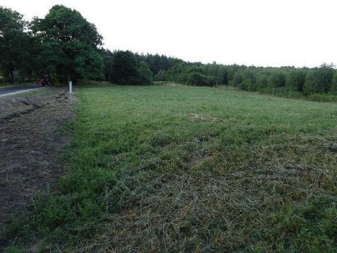 Sprzedam działkę rolną o pow. 0,29 ha