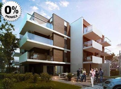 Mieszkanie Świdnica 47,93m2 (nr: 50708)