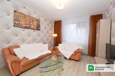 Dwupokojowe mieszkanie na wynajem w Gliwicach