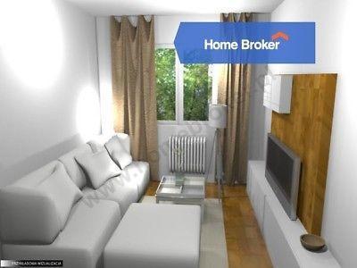 Mieszkanie Bytom 33.3m2 (nr: 135032)
