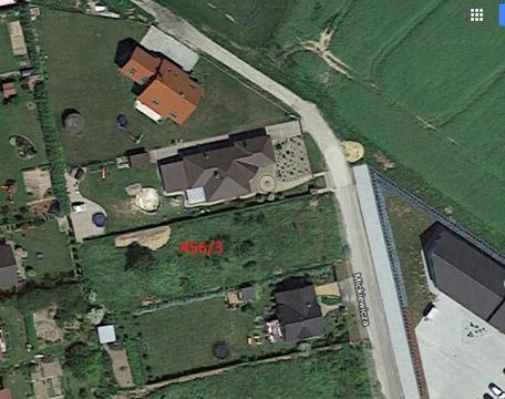 Marcinowice - działka na sprzedaż 0,1301 ha