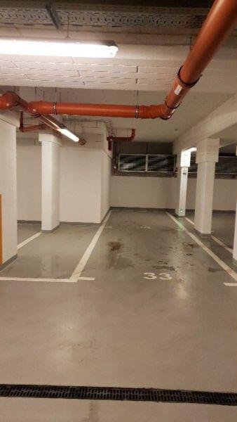 Cybernetyki 2 garaż podziemny podwójny faktura VAT
