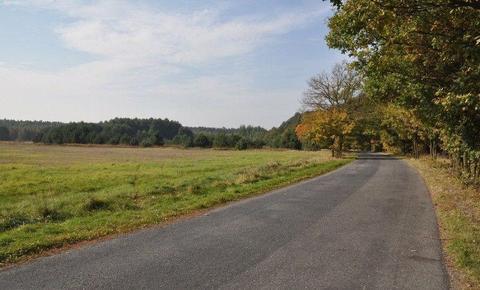Na sprzedaż grunt rolny, orny o powierzchni 3,06 ha w Karłowicach