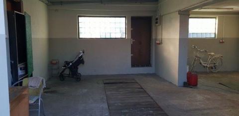 Wynajmę podwójny garaż
