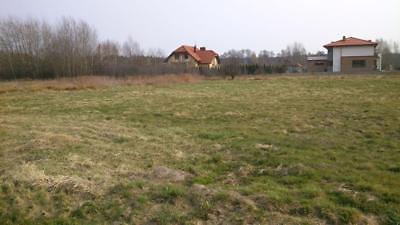 Działka budowlana, Białołęka, Słonecznego Poranka