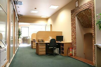 Elegancki lokal usług./biurowy w ścisłym centrum