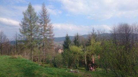 Działka budowlana - Rudnik k. Sułkowic (sprzeda właściciel)
